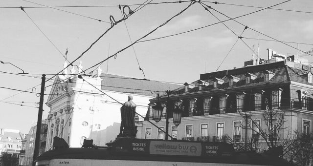 Aprender Português Europeu, uma perspectiva / Learn European Portuguese – a Perspective